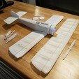 Télécharger modèle 3D gratuit Sopwith Pup, Zippityboomba