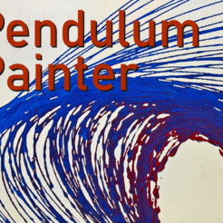 Download free STL file Pendulum Painter • 3D printing object, Zippityboomba