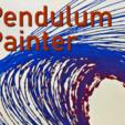 Télécharger fichier STL gratuit Peintre au pendule • Plan imprimable en 3D, Zippityboomba