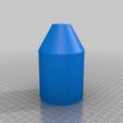 Pot_V2_Double_Chamber.png Télécharger fichier STL gratuit Peintre au pendule • Plan imprimable en 3D, Zippityboomba