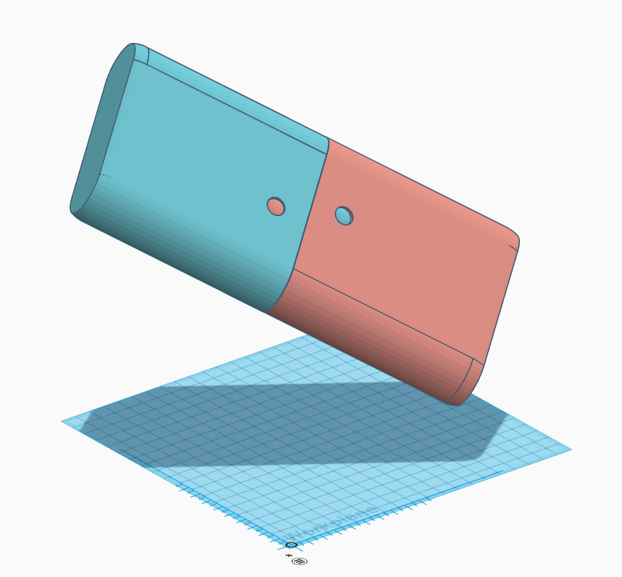 Screenie 01.png Download free STL file Nintendo Switch Case • 3D printer model, Zippityboomba