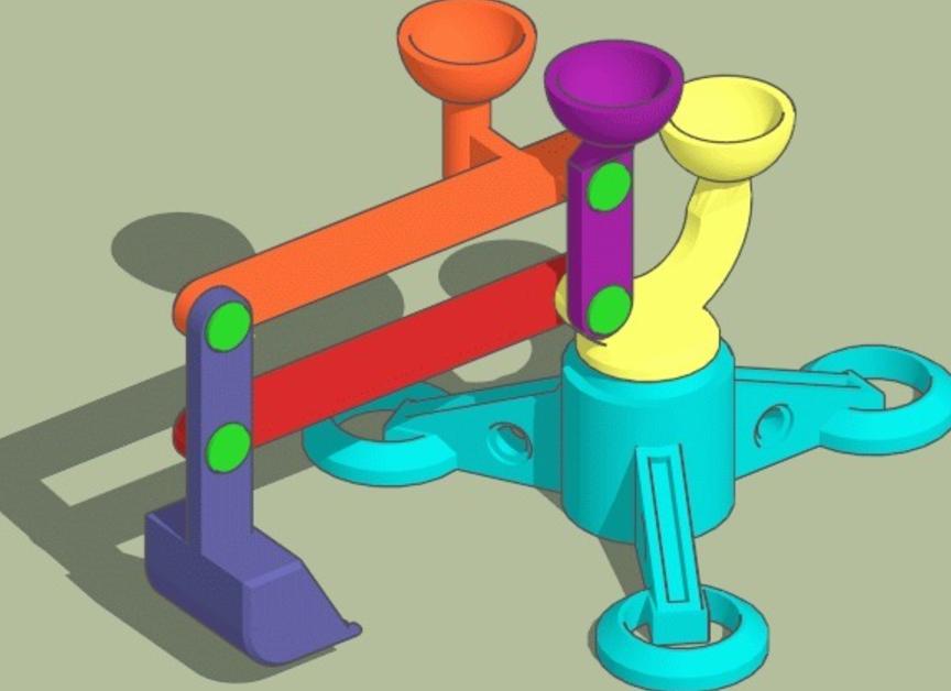 Capture d'écran 2017-03-24 à 12.05.18.png Download free STL file Fingerdigger • Design to 3D print, Zippityboomba