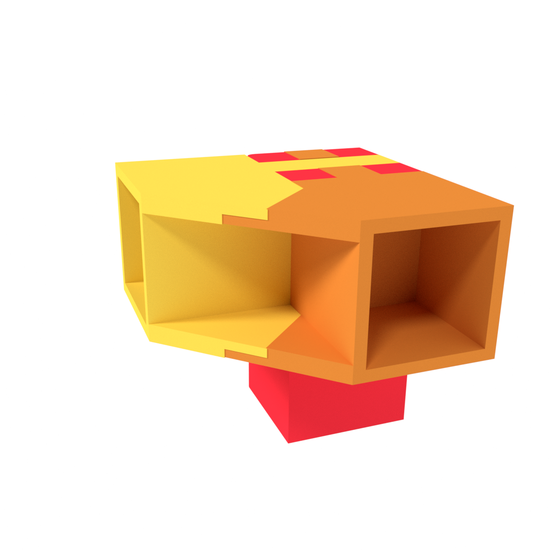 j03i.png Download free STL file Japanese Joints • 3D print template, Churuata3D