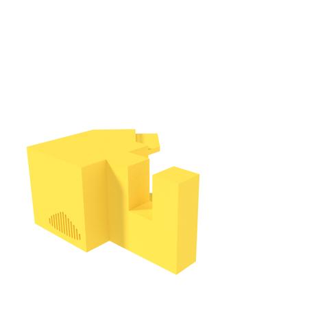 j05i.png Download free STL file Japanese Joints • 3D print template, Churuata3D