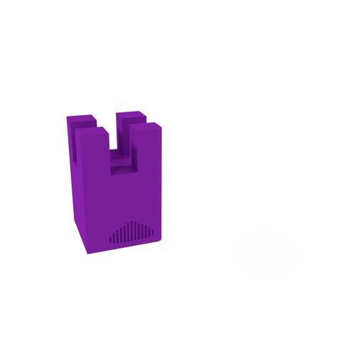 j06i.png Download free STL file Japanese Joints • 3D print template, Churuata3D