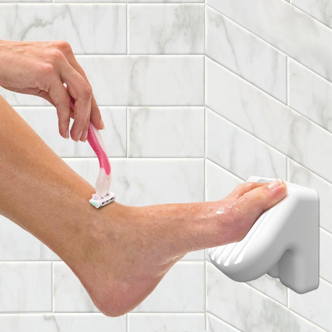 shave.jpg Download free STL file Shave Station • 3D printable template, Churuata3D