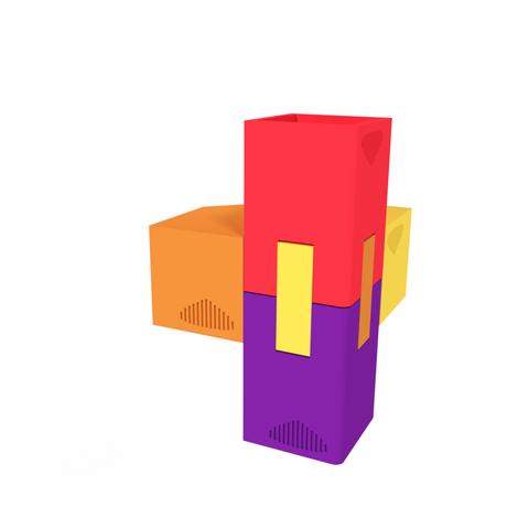 j01i.png Download free STL file Japanese Joints • 3D print template, Churuata3D