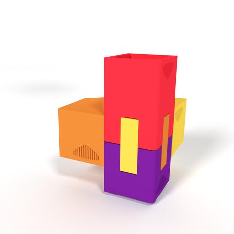 j02i.png Download free STL file Japanese Joints • 3D print template, Churuata3D