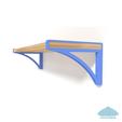 Download free 3D model 3D Printable Shelf, Churuata3D