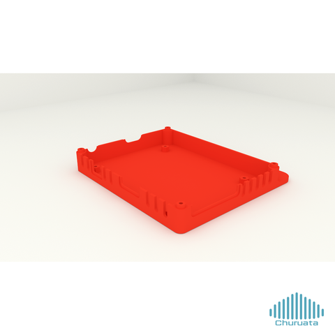 02a.png Download free STL file MKS Base 1.5 Aluminum Extrusion Case • Object to 3D print, Churuata3D