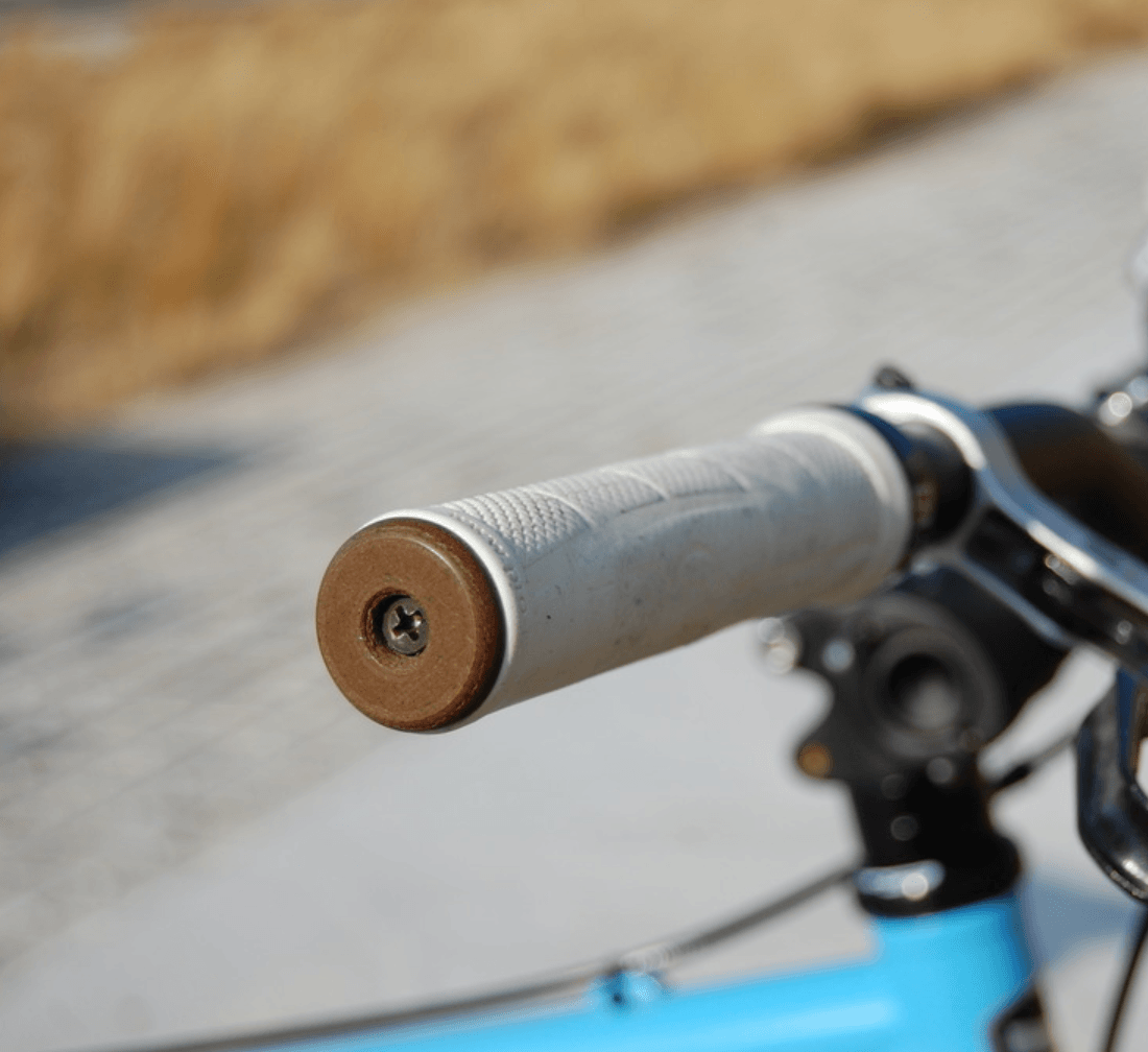 Capture d'écran 2018-02-05 à 10.39.43.png Download free STL file Bar-End bike Plugs • Object to 3D print, Stamos