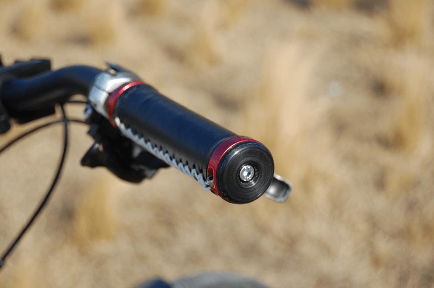 Capture d'écran 2018-02-05 à 10.39.52.png Download free STL file Bar-End bike Plugs • Object to 3D print, Stamos
