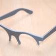 Download free STL file SPEyewear 1 • 3D printer design, Stamos
