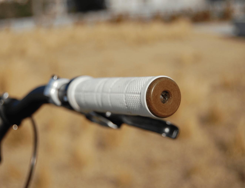 Capture d'écran 2018-02-05 à 10.39.37.png Download free STL file Bar-End bike Plugs • Object to 3D print, Stamos