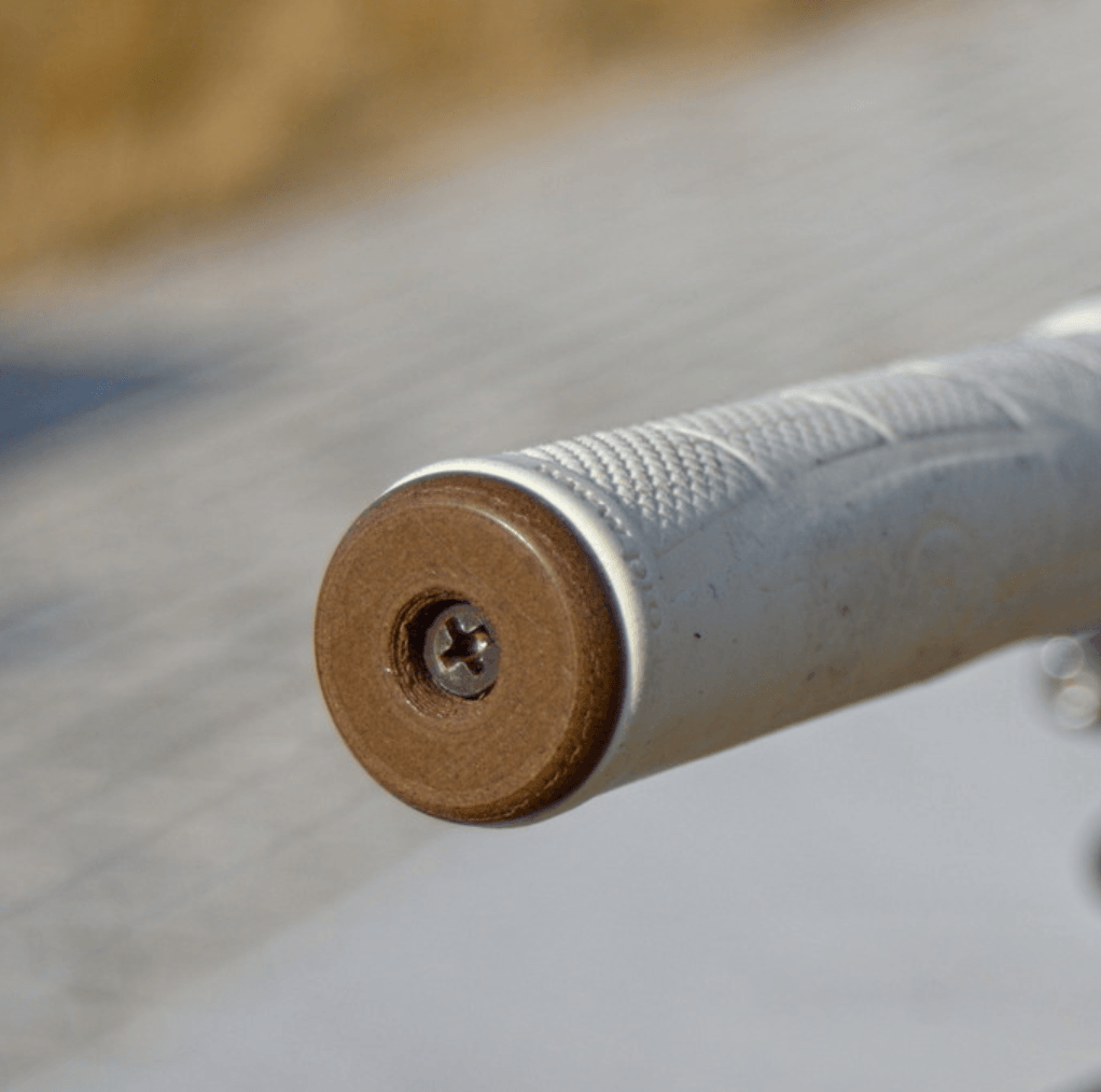 Capture d'écran 2018-02-05 à 10.39.48.png Download free STL file Bar-End bike Plugs • Object to 3D print, Stamos