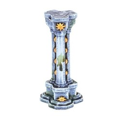 STL files HG3D Gothic Pillar, Hobgoblin3D