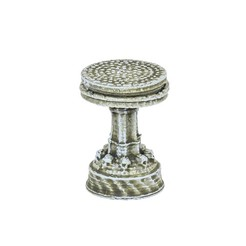 STL files HG3D Dungeon Item Pedestal - 28mm, Hobgoblin3D