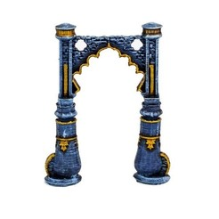 3d model HG3D Indian Archway, Hobgoblin3D