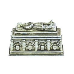 stl files HG3D Worship Sarcophagus - 28mm, Hobgoblin3D