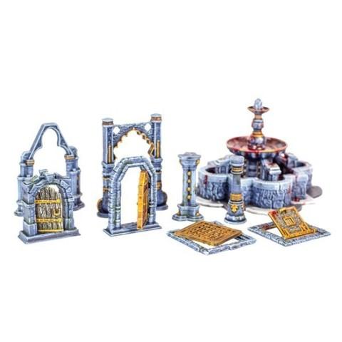 Modelos 3D HG3D Paquete Masones Deluxe, Hobgoblin3D