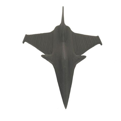 photo 2.jpg Download free STL file Rafale Aircraft • 3D printer template, Benjamin_P
