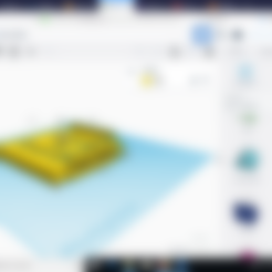 Yardzee Guide.stl Download free STL file Yardzee Dice Template • Design to 3D print, MikeMcGlugritch