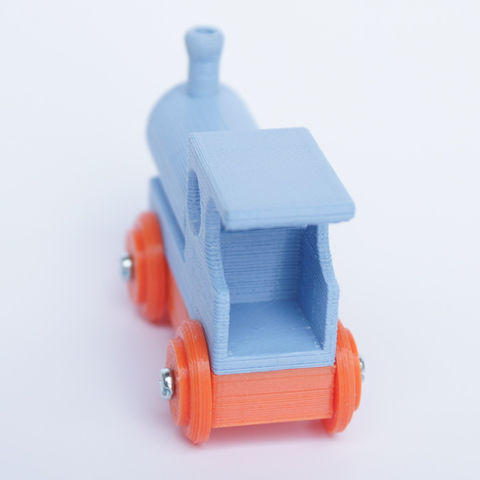 Capture d'écran 2017-09-13 à 11.18.24.png Download free STL file  BRIO like Steam Engine - Upgrade and assembled • Design to 3D print, MixedGears