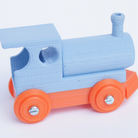 Capture d'écran 2017-09-13 à 11.18.29.png Download free STL file  BRIO like Steam Engine - Upgrade and assembled • Design to 3D print, MixedGears