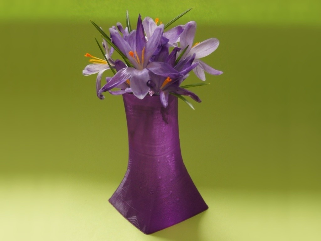 2fea9422462778edec2d726f19dcdf0c_display_large.jpg Download free STL file Simple Vase • Design to 3D print, MixedGears