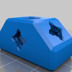 PAB_2-1_angle.png Download free STL file PrintABlock Michelaneous Base Blocks • 3D printing design, MixedGears