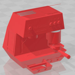 Capture d'écran (66).png Download STL file coffee machine • 3D printable template, jfap52