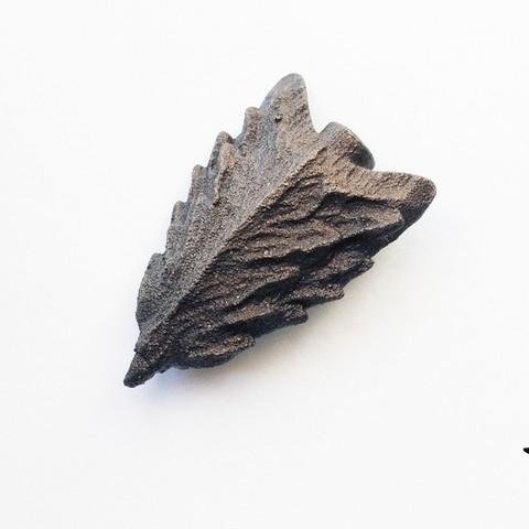 3D print model Dragon Scale Pendant, Nello
