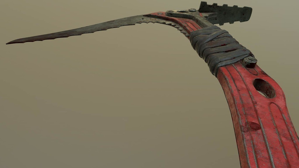 b511bd6973fe647703959fcd2c8f19dd_display_large.jpg Download free STL file Ice Tool Axe from Tomb Raider • 3D print template, HarryHistory