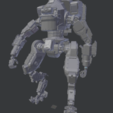 3D print files BT 7274 Titanfall Mech, LordLilapause