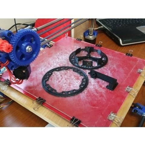 d46397558ba564ba89b1e63955323e5d_preview_featured.jpg Download STL file micro cord spool • 3D printable model, Cadfinger
