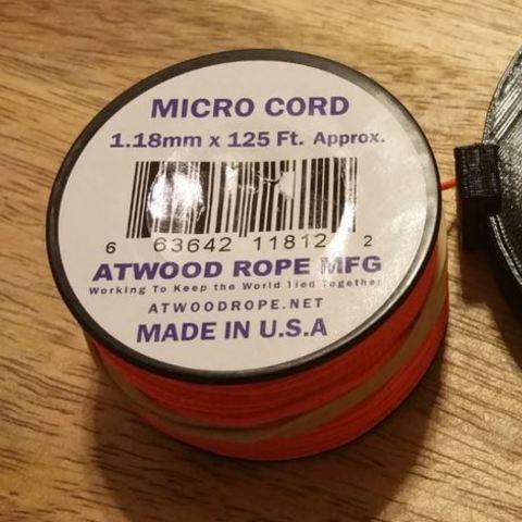 f5fca4fcce28e25d9d6e79c0fa159bb2_preview_featured.jpg Download STL file micro cord spool • 3D printable model, Cadfinger