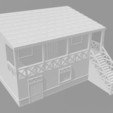 Maison antique 3.jpg Download STL file Ancient city - Wargame • 3D printer object, Eskice