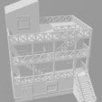 Maison antique 5.jpg Download STL file Ancient city - Wargame • 3D printer object, Eskice