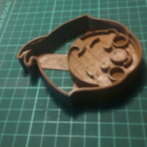 Download 3D print files Plim Plim Cutting, jdallasta