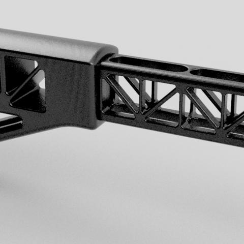 Descargar Modelos 3D para imprimir gratis Acciones opcionales, EvolvingExtrusions