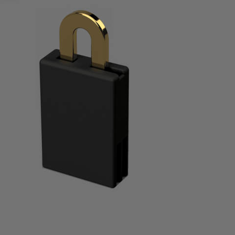 Free 3D printer file The Puzzle Lock, EvolvingExtrusions