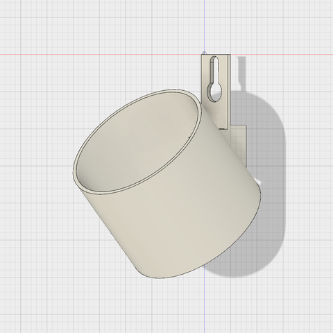 portesavon douche.png Download free STL file shower support • 3D printable template, _xav
