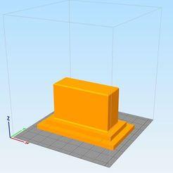 dessous.JPG Download free STL file Mould brick papier-mâché games #recyclable# • Model to 3D print, _xav
