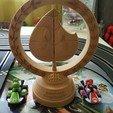 Download free STL file Mario Kart Trophy • 3D printer object, 3DAddict