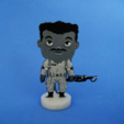 Free 3d printer files GHOSTBUSTERS 3D, 3dlito