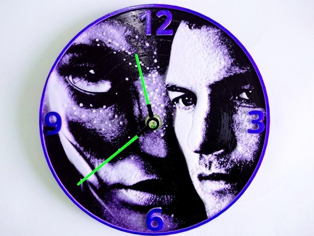 8a90a2480cdc20711c50a87a86f48939_display_large.jpg Télécharger fichier STL gratuit Reloj Avatar 3D • Modèle imprimable en 3D, 3dlito