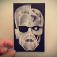 Free 3D printer files Terminator 3D, 3dlito