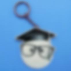 Free 3d model Emoji keychain, 3dlito