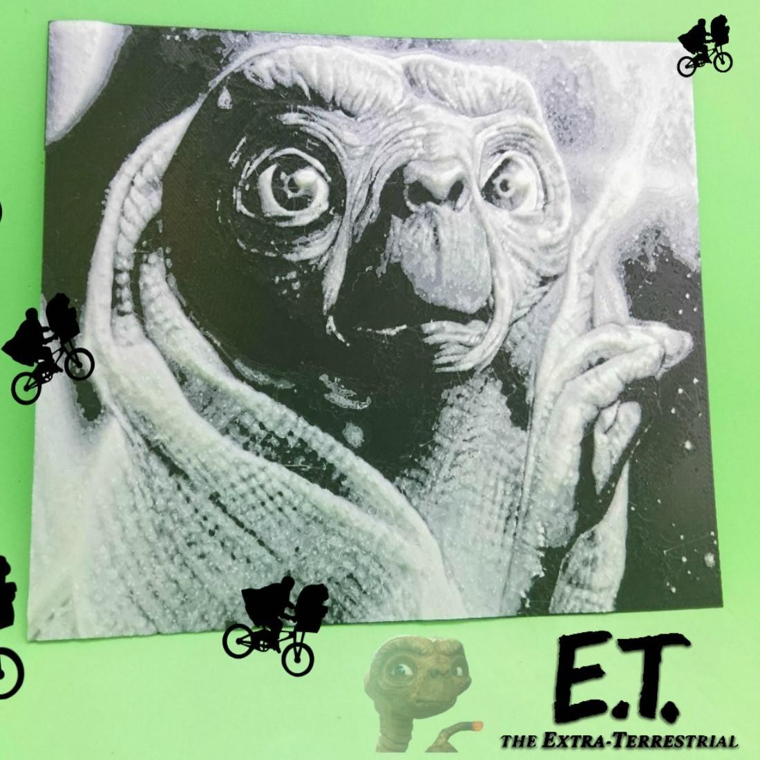 et.jpg Download free STL file 3D drawing ET • Model to 3D print, 3dlito