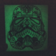 Free star wars 3D drawing 3D printer file, 3dlito